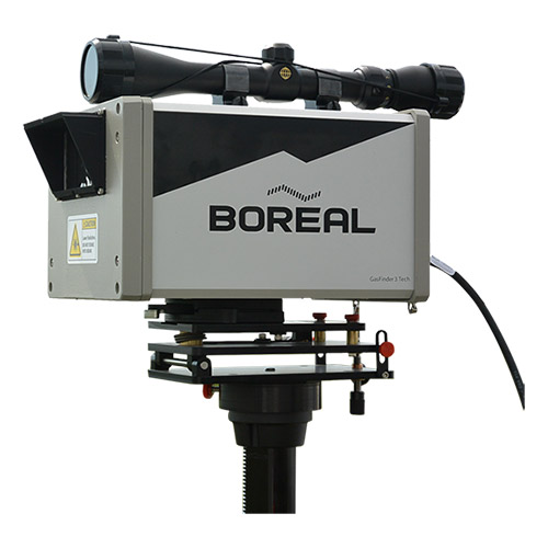 Boreal GasFinder3 OP Open Path