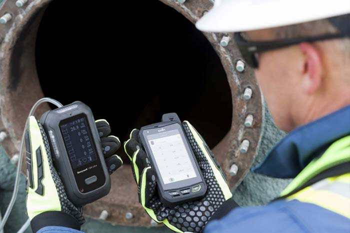Confined Space Monitoring