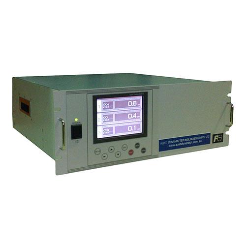 Fuji Electric ZKJ Gas Analysers