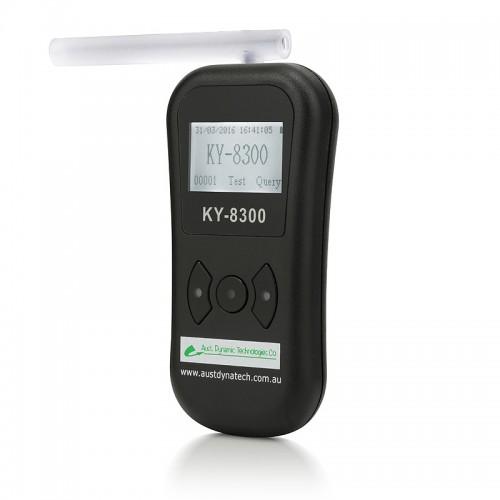 KY8300 Personal Breathalyzer