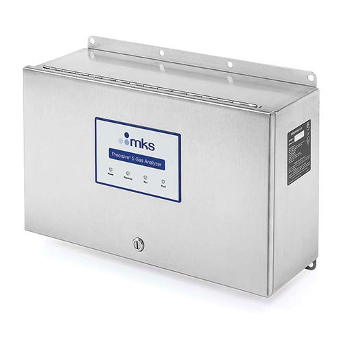 MKS Precisive 5 Gas Analyser