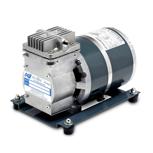 R-Series Dia-Vac Pump Single Head General Purpose