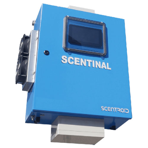 Scentinal SL50 Air Quality and Odour Monitoring Station