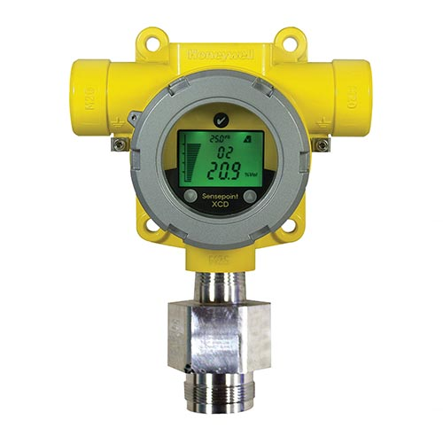 Sensepoint XCD RFD Fixed Gas Detector