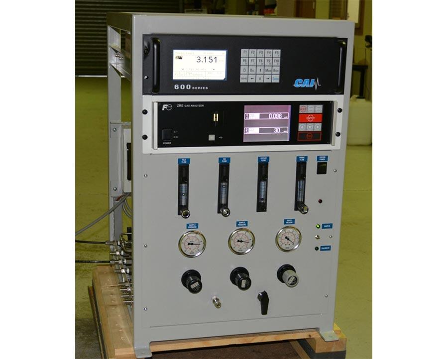 Diesel Monitoring