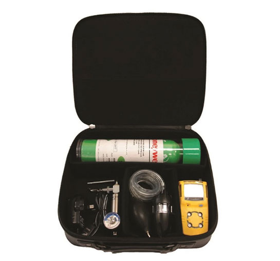 Honeywell Standard Confined Space Kit