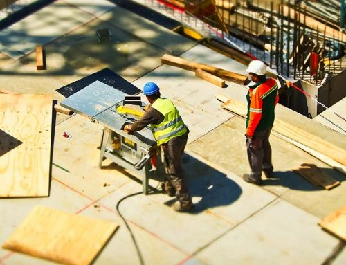 Why Gas Detectors Are Imperative for Construction Projects